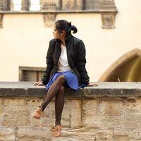 Lipi Moitra Travel Blogger