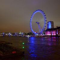 The London Eye 2/20 by Tripoto