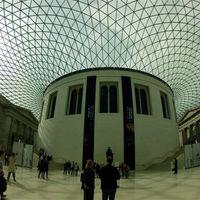 British Museum 3/4 by Tripoto