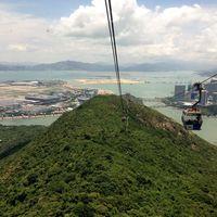 Lantau Island 3/17 by Tripoto