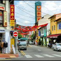 Chinatown 3/21 by Tripoto