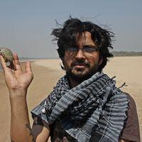 Deepak Acharya Travel Blogger