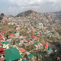 Chotta Shimla 2/32 by Tripoto