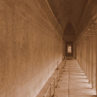Angkor Wat 3/80 by Tripoto