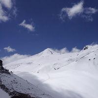 Pangarchulla Peak 4/11 by Tripoto