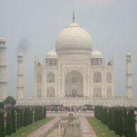 Taj Mahal 5/23 by Tripoto