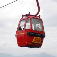 Darjeeling Rangeet Valley Passenger Ropeway 4/6 by Tripoto
