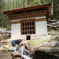 Taktsang Lhakhang (Tiger's Nest) Paro 2/11 by Tripoto
