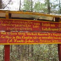 Taktsang Lhakhang (Tiger's Nest) Paro 3/11 by Tripoto