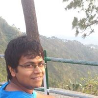 Anshumaan Goel Travel Blogger