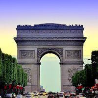 Arc de Triomphe 4/28 by Tripoto
