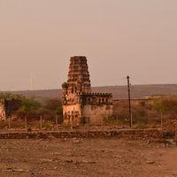 Gandikota Fort 2/24 by Tripoto