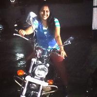 Ruchika Nayak Travel Blogger