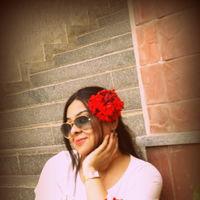 Deepti Bhatia Travel Blogger