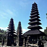 Taman Ayun Temple 3/7 by Tripoto