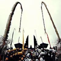 Besakih Temple 2/6 by Tripoto