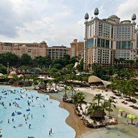 Sunway Lagoon Petaling Jaya Malaysia 4/4 by Tripoto