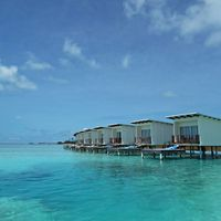 Holiday Inn Kandooma Maldives 3/4 by Tripoto
