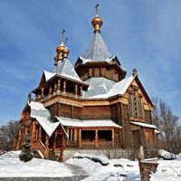 Volga Manor 4/4 by Tripoto