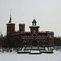 Volga Manor 3/4 by Tripoto