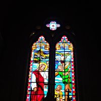 Sacred Heart Cathedral 2/2 by Tripoto