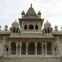 Jaswant Thada 5/16 by Tripoto