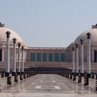 Ambedkar Memorial 5/7 by Tripoto