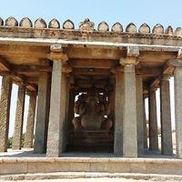 Sasivekalu Ganesha Temple 4/6 by Tripoto