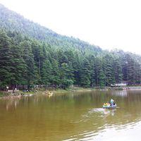 Dal Lake 4/25 by Tripoto
