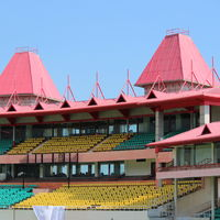 HPCA International Cricket Stadium 4/4 by Tripoto