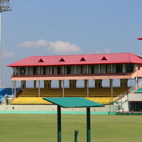 HPCA International Cricket Stadium 3/4 by Tripoto