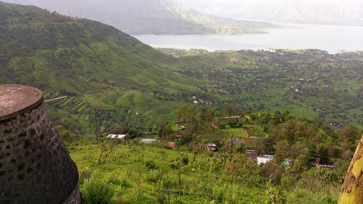 "Photo of Panchgani "" D Western Paradise"" By Tarun Jain"