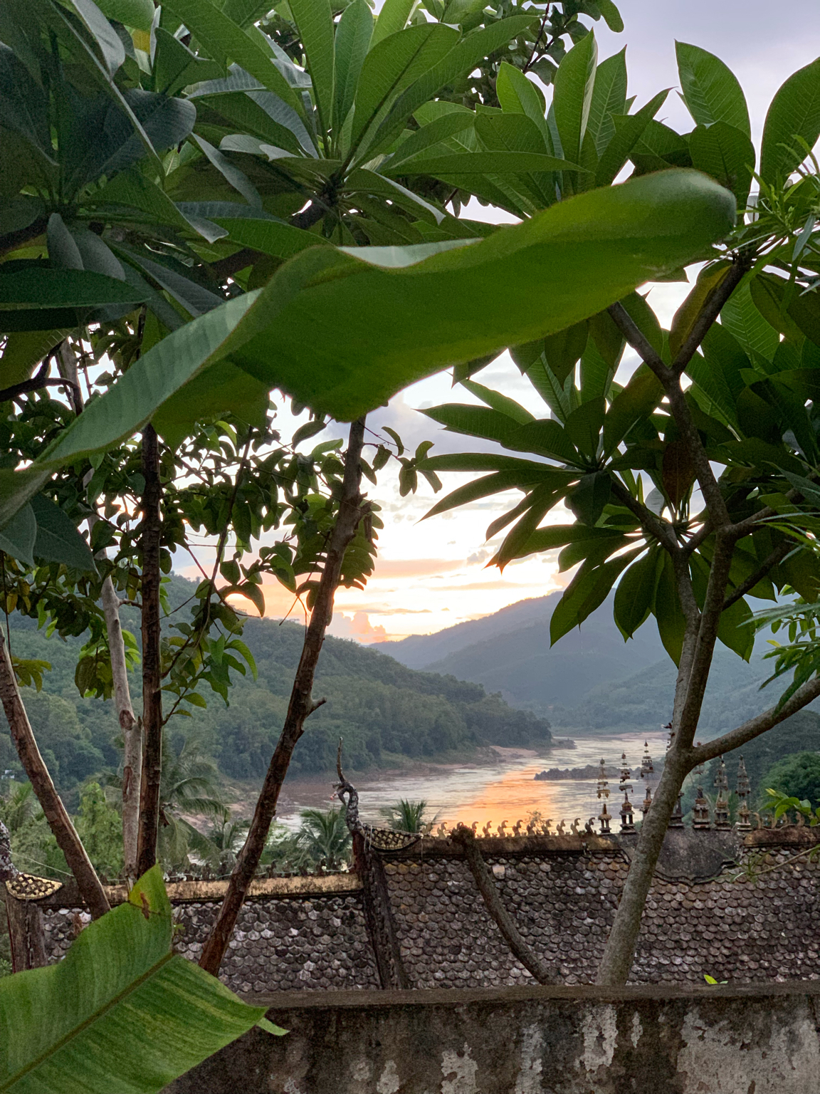 Photo of Laos By Victoria Rentrop