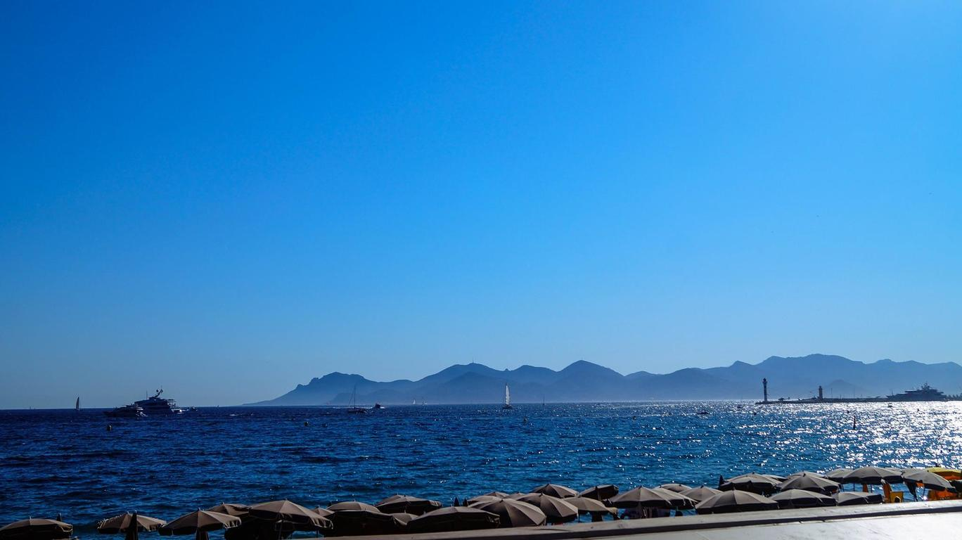 Photo of French Riviera, By Agnirudra Sikdar