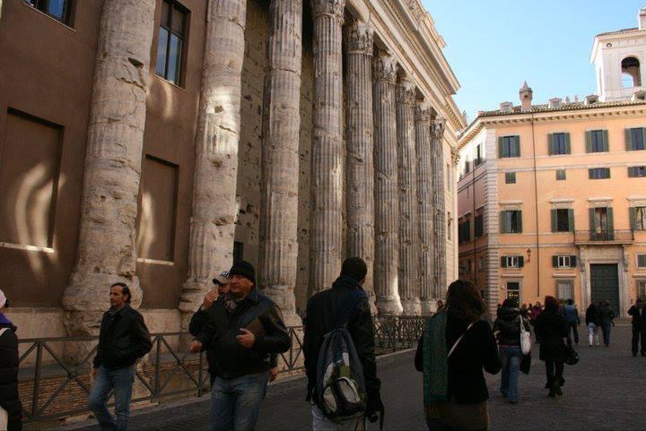 Photo of Roma, Italia By Wilson Melo