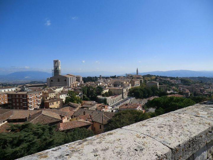 Photo of Perugia By Marta Esnu