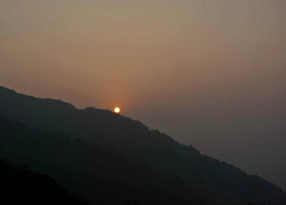Photo of Sikkim - West By Judhajit Dey Sarkar