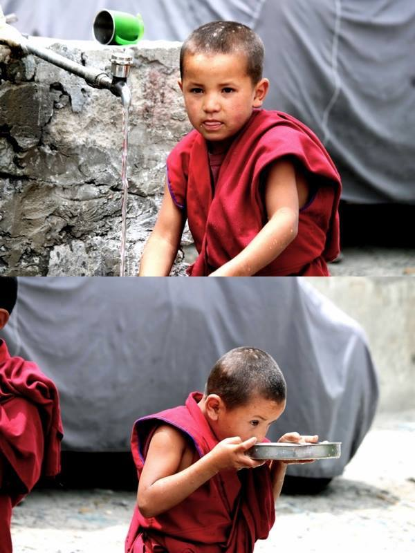 Photo of Himalayan People, Culture and Food By Neha jain - sweety