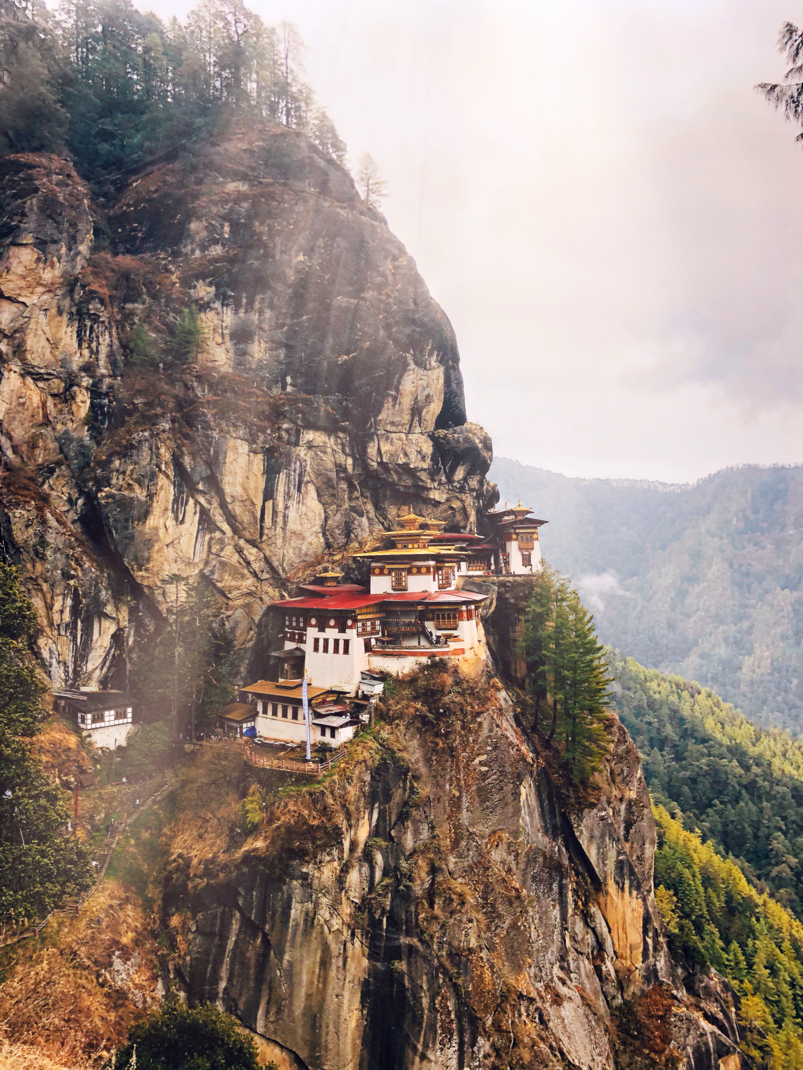 Photo of Exotic Bhutan By wanderer_panky