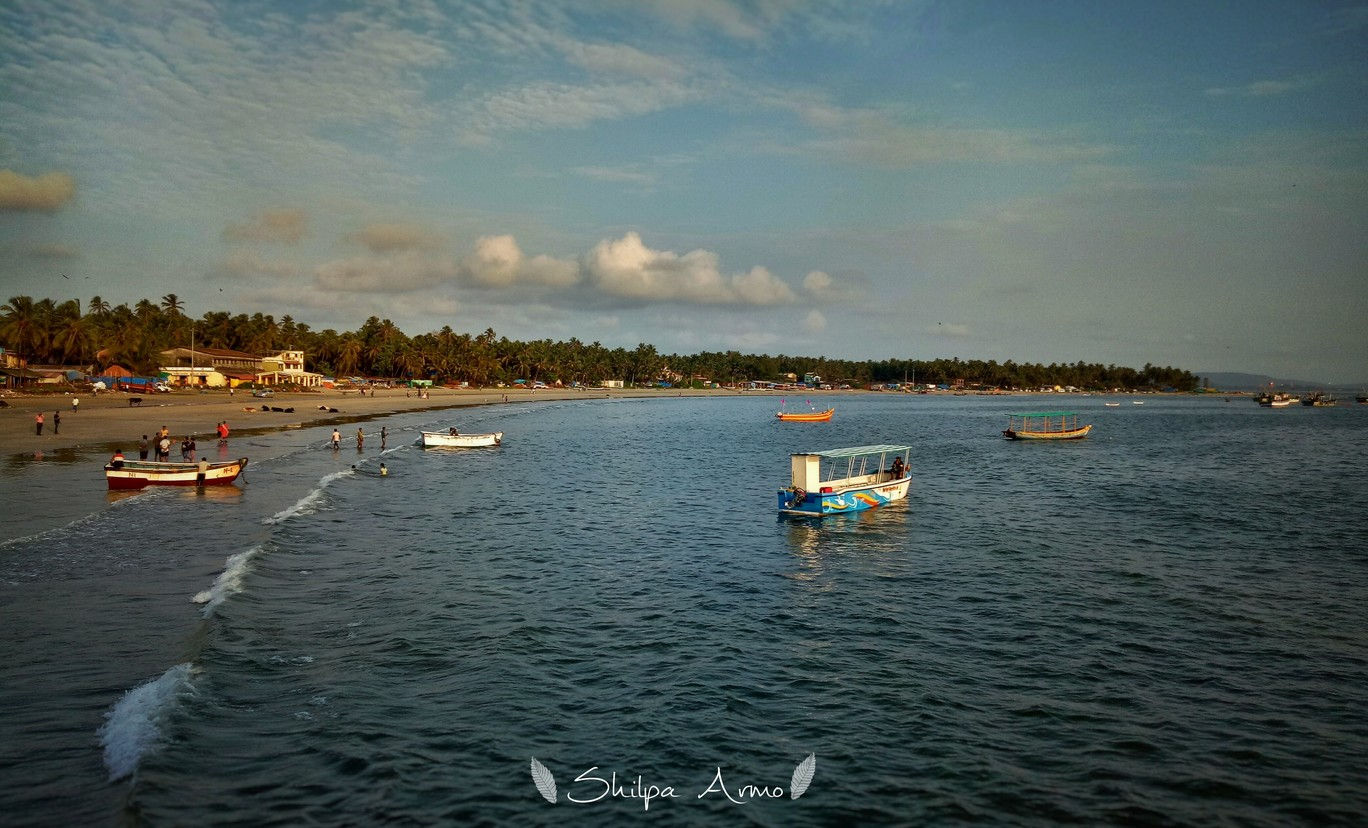 Photo of Malvan By Shilpa Armo