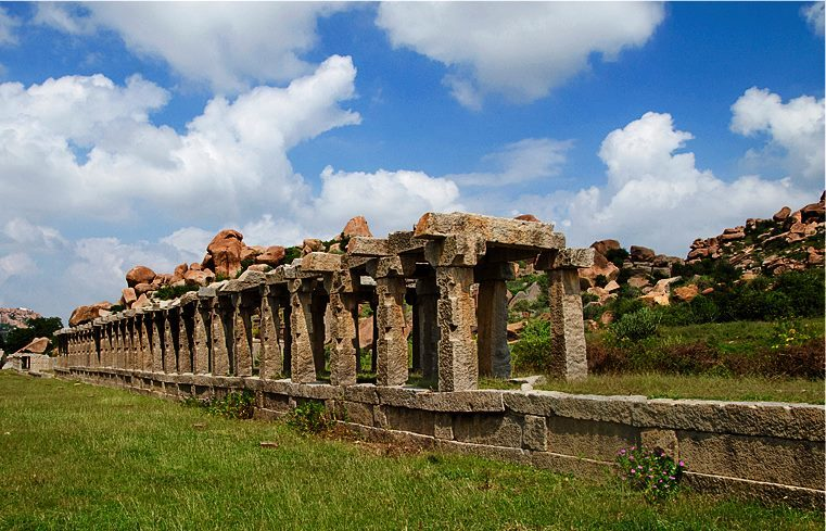 Photo of Trip to Hampi By Antara Sharma