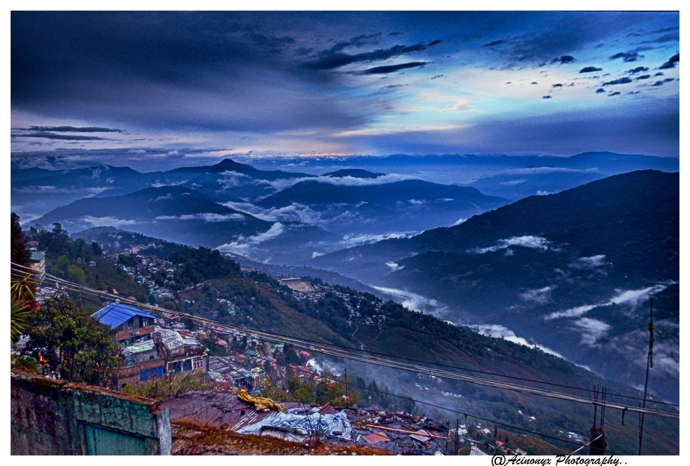 Photo of NORTH BENGAL By Shubhra Sau