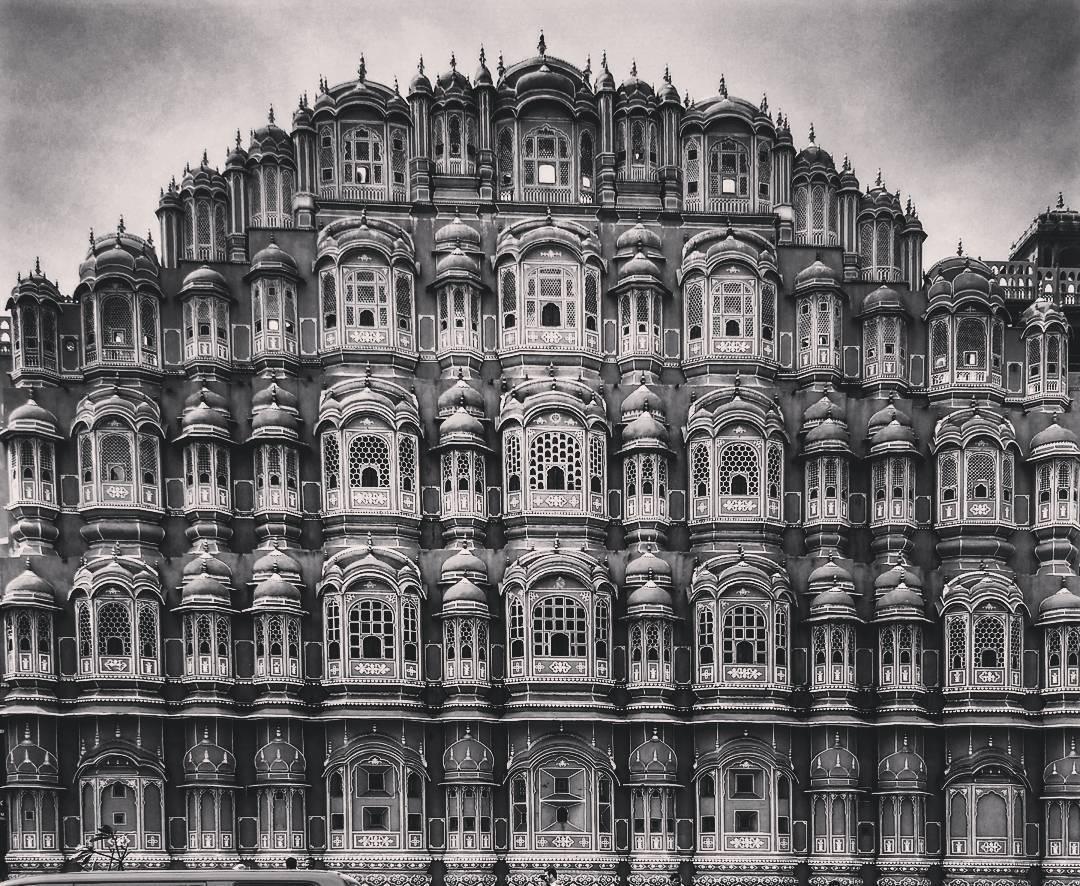 Photo of Jaipur By Shreya Kesarwani