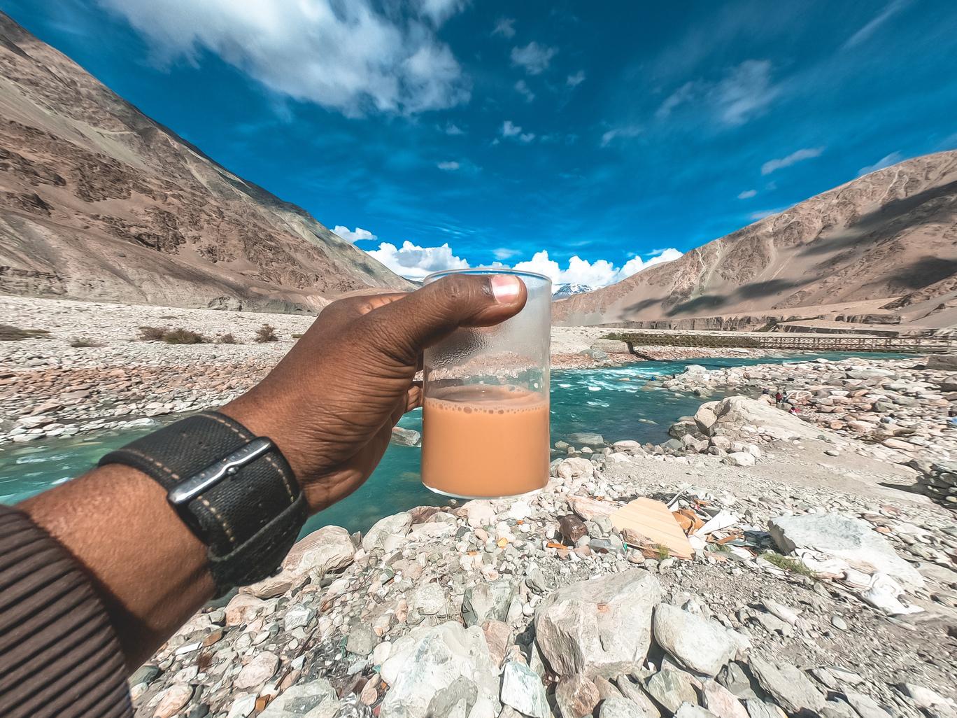 Photo of Ladakh By Vikas Sawant