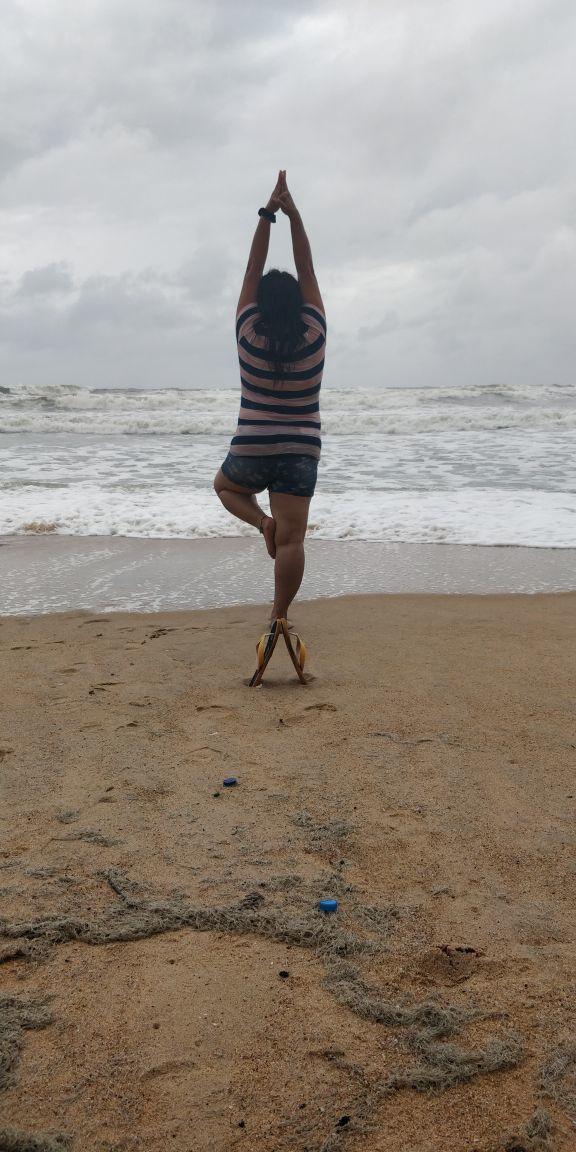 Photo of Candolim Beach By Nishtha Khurana Dua