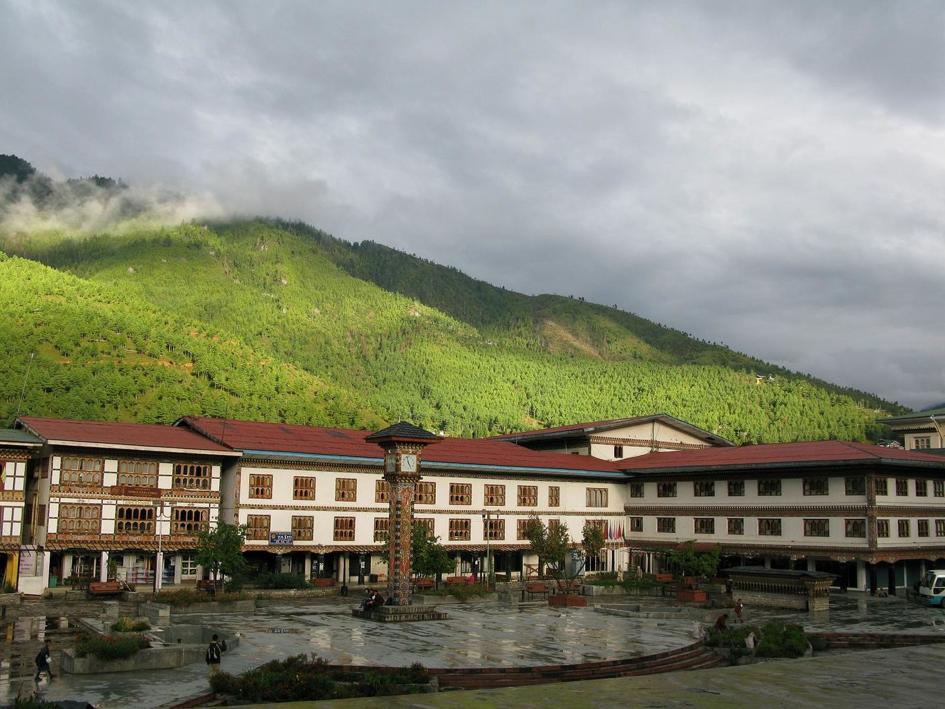 About Druk Hotel Thimphu Bt Best Time To Visit Photos Reviews