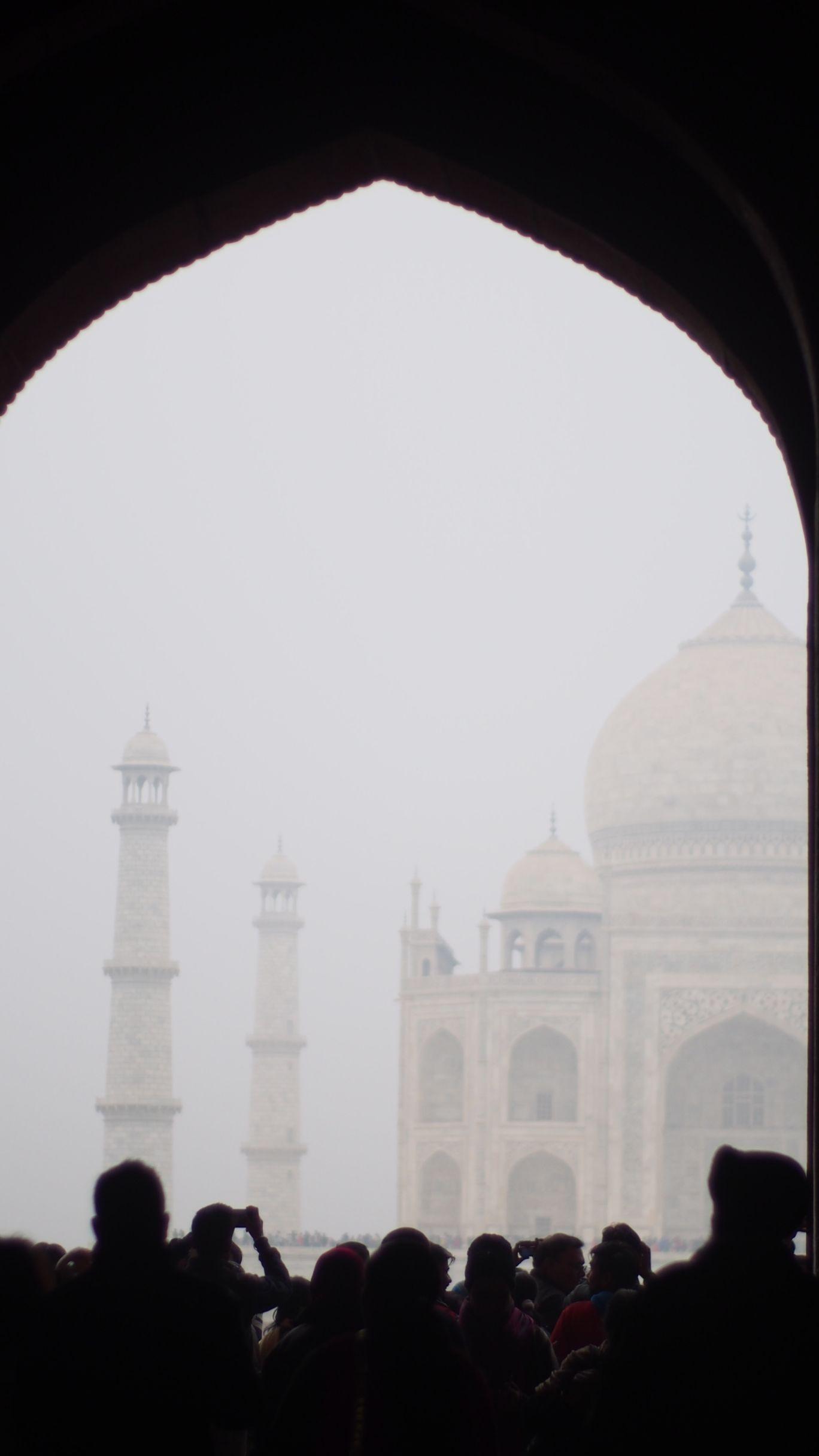 Photo of Agra By Trisha Singh