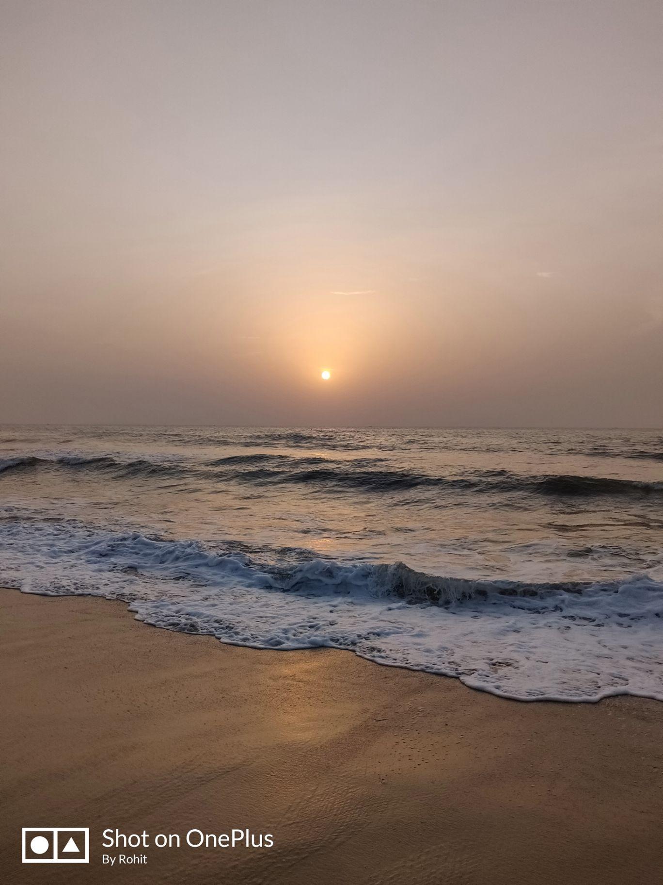 Photo of Thiruvanmiyur By Rohit Choudhary