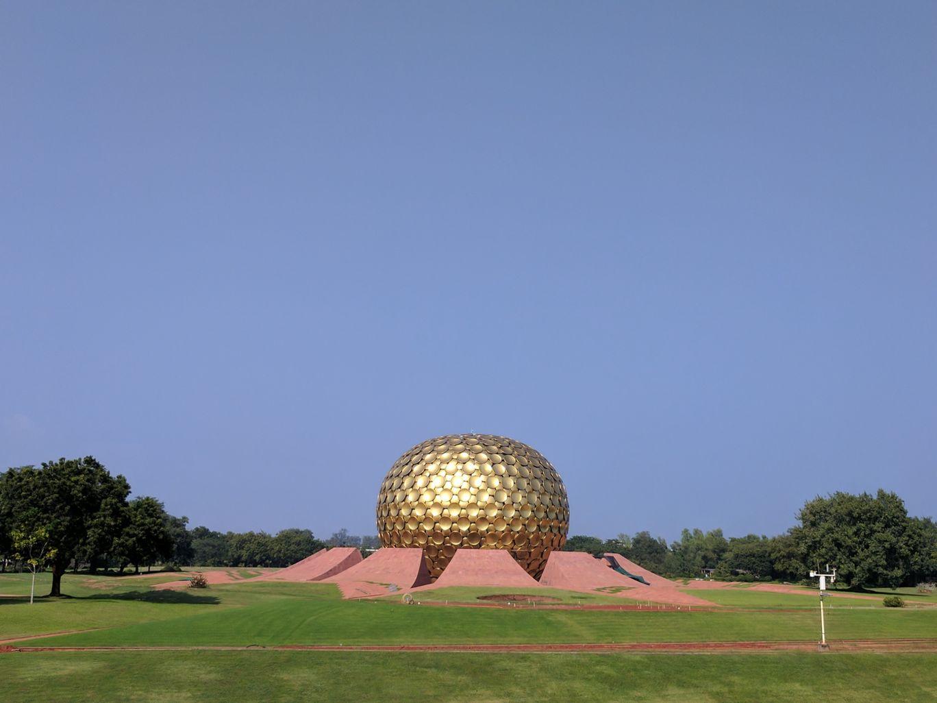 Photo of Pondicherry By Neha Salvi