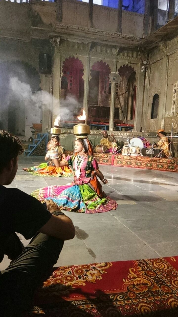 Photo of Gangaur Ghat By Manasi Bhatt